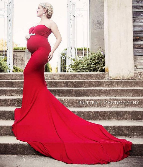 ストレッチニットドレス