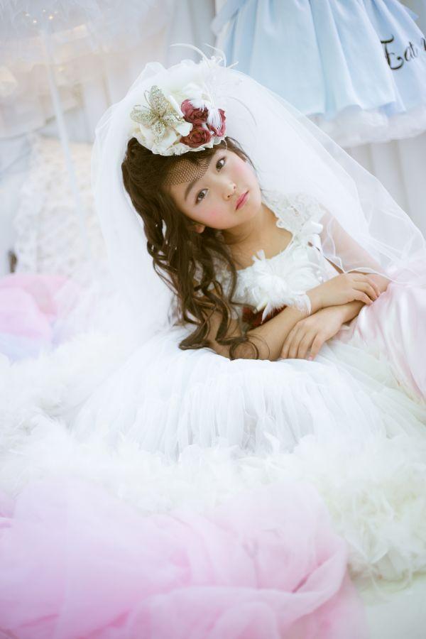 レンタルドレス ウェディングベールヘッドドレス