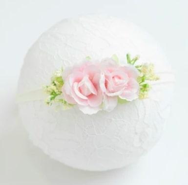 花かんむりPINK