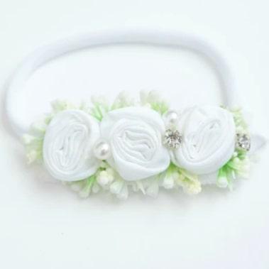花かんむりWHITE