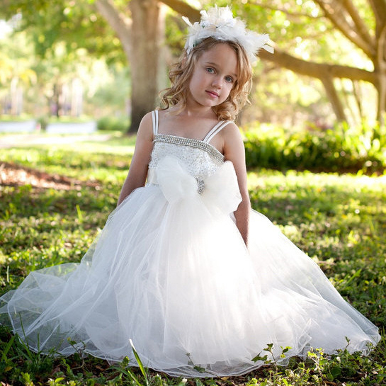 クリスタルドリーム~お姫様ドレス「Crystal Dream Princess Dress」2歳から12歳