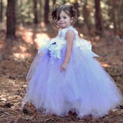 黄昏の妖精 ロマンティックチュチュドレス「Fairy Dusk Romantic Tutu Dress」0歳から6歳