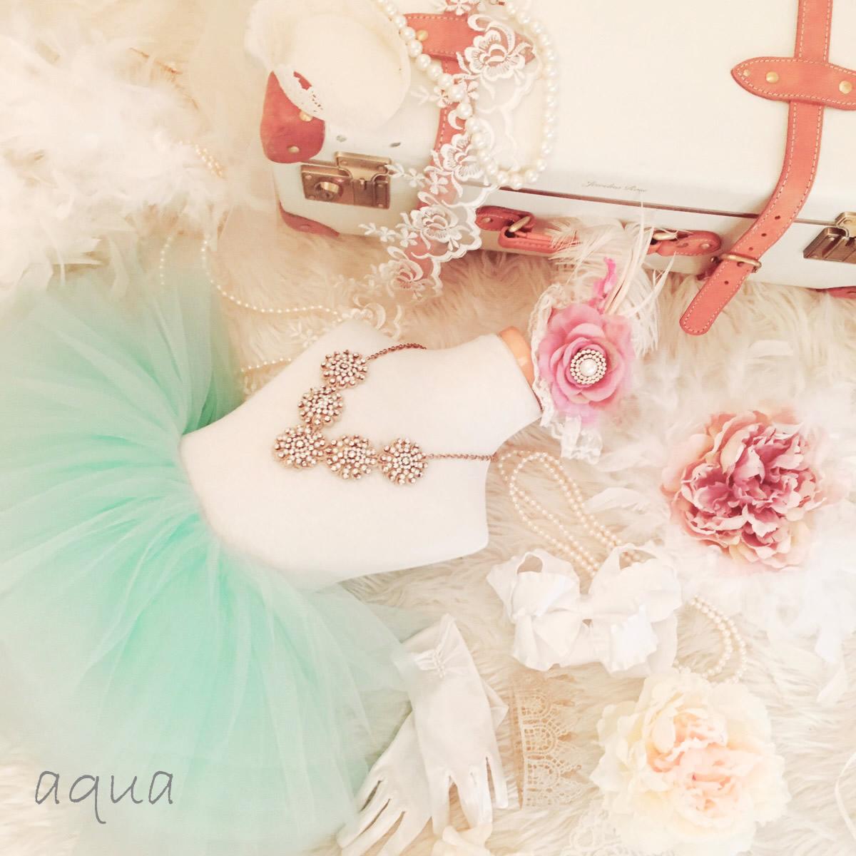ソフトチュールのこどもドレスアップチュチュスカート☆10色 ニューボーン/4monts-3T/4T-8T  0才〜8才までのプリンセスなお姫様スカート ドレスにも普段着にもOK!