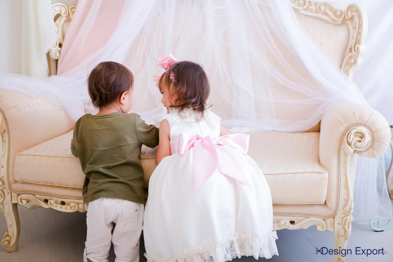 Juliet micia my dress 4才ドレス