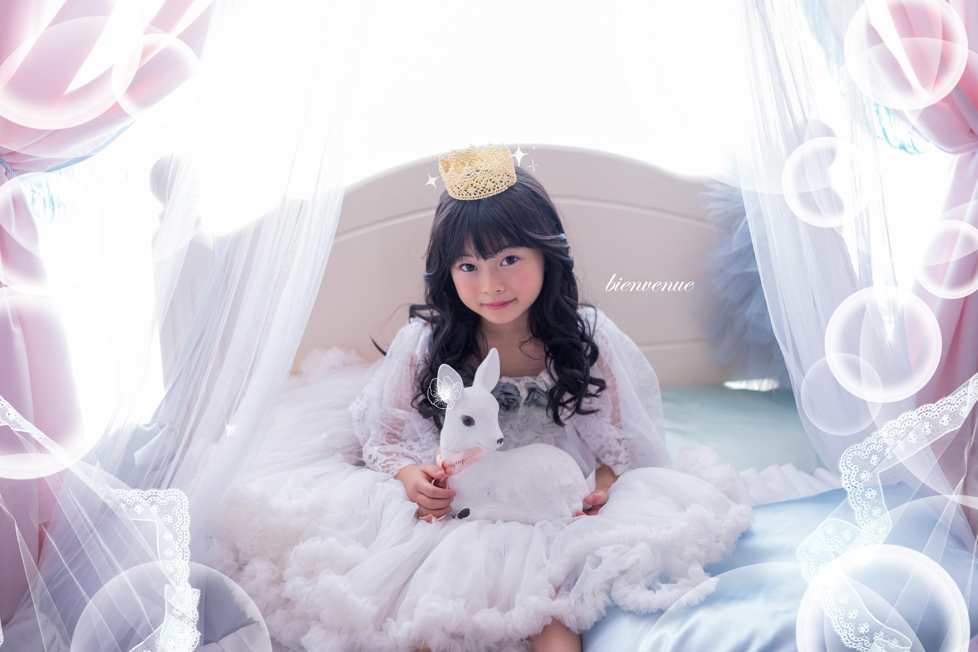 レンタルドレス Rin-Rin